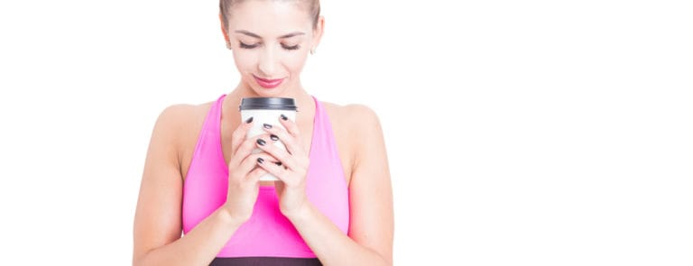 Is mixing caffeine and exercise a good idea?