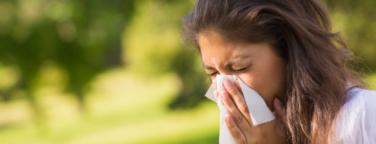 So What Are Allergies and What Causes Them?
