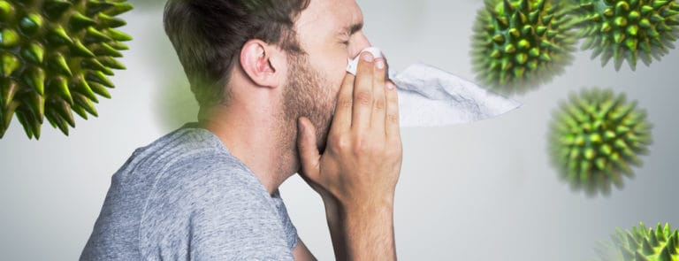 Why do some people have a low or no immune systems? image