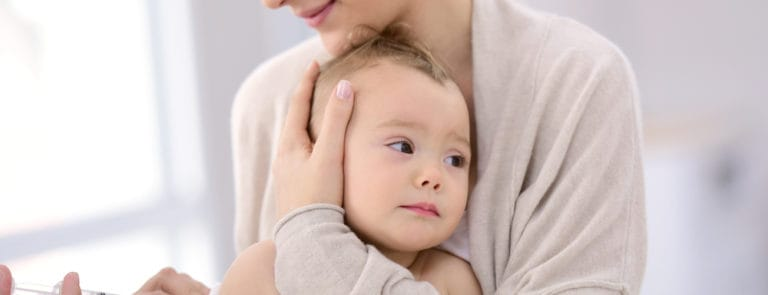 Four easy ways to support your child's immunity