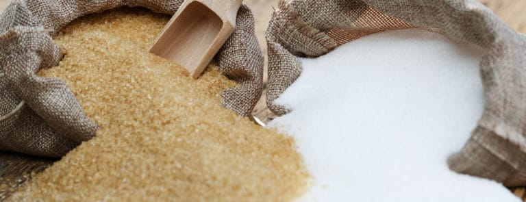 A guide to sugar