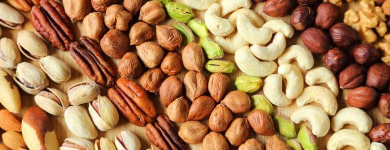 Vegan nut roast recipe