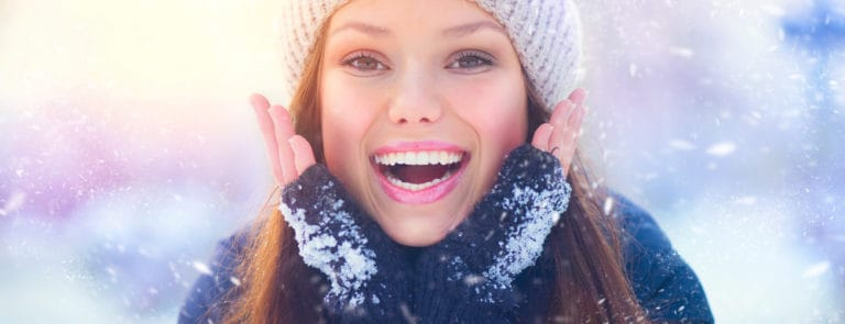 Seven Ways to Keep Your Skin Happy This Winter