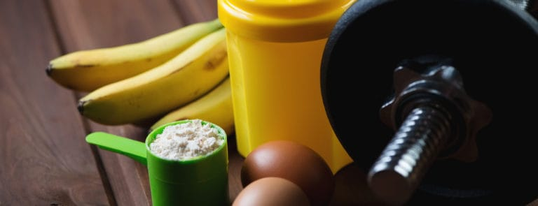 The best superfoods for exercise to help you get fit