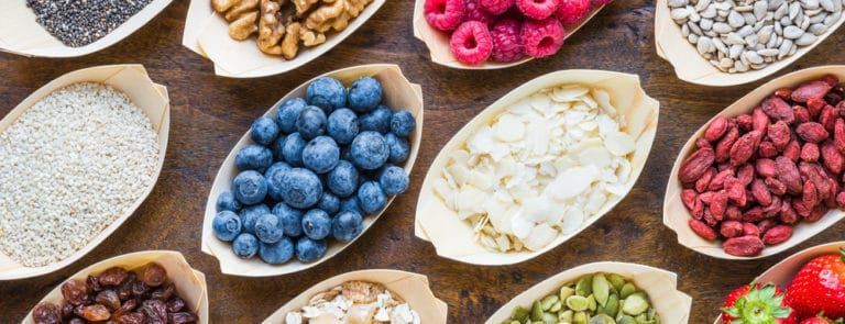 16 Superfoods to Support Your Immune System