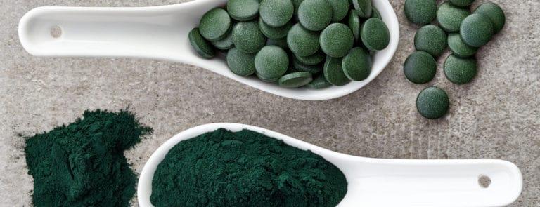 Spirulina: The Nutrient Powerhouse
