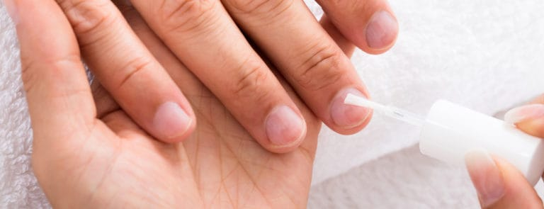 Find out what your nails could be saying about your health image