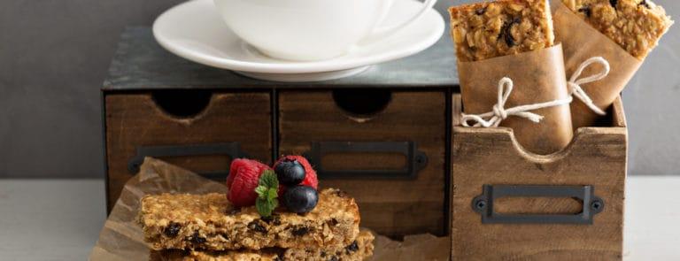 Breakfast tips for busy mornings