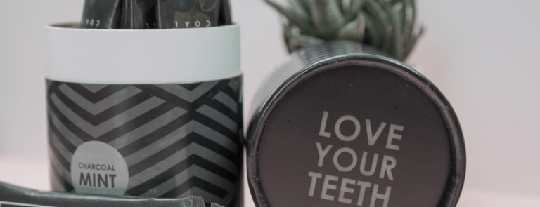 Want brighter teeth? Use charcoal toothpaste