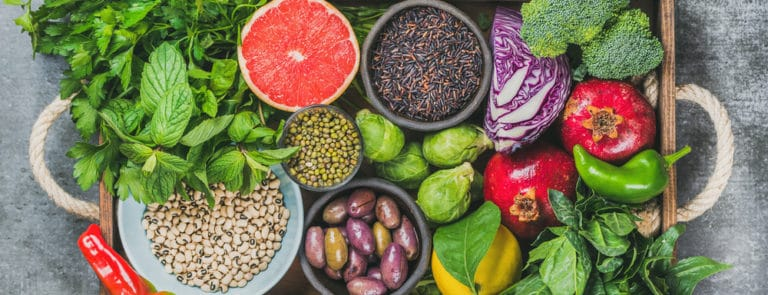 Why should I start eating seasonally?