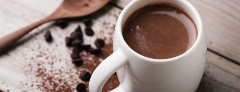 Cacao powder: Benefits, uses and differences to cocoa powder image