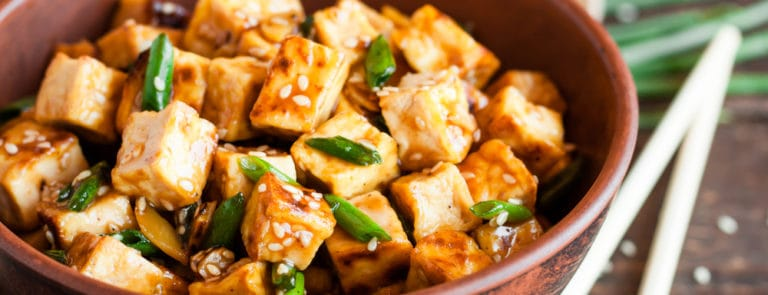 A Guide to Tofu - Types, Nutrition, Cooking Tips, Benefits & More
