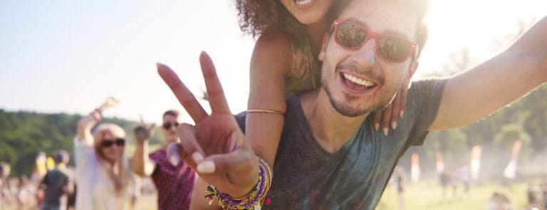 Summer festival essentials you don't want to forget