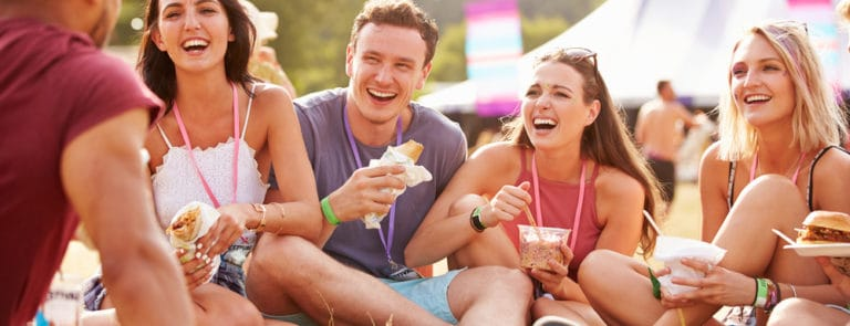 How to eat healthily this summer despite the temptations