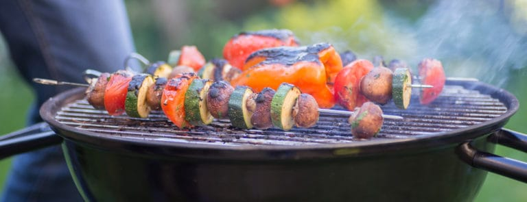 5 Easy Ways To Make Your Barbecue Healthy This Summer image