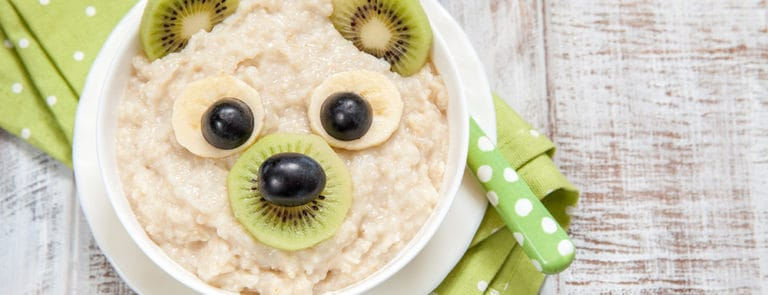 3 Perfect Porridge Recipes To Help Support Immune Systems image