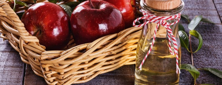 """5 Benefits Of Apple Cider Vinegar With """"The Mother"""""""