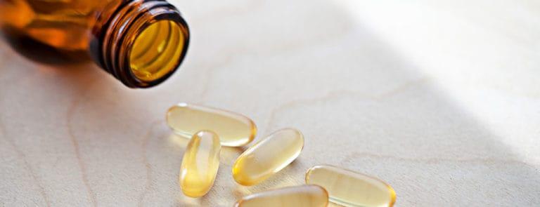 Benefits of Omega-3