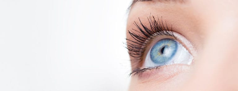 How to look after your eyes naturally