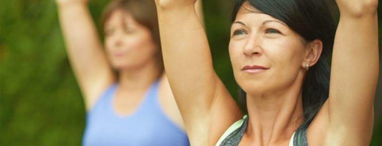 Go wild! Wild yam benefits for women image