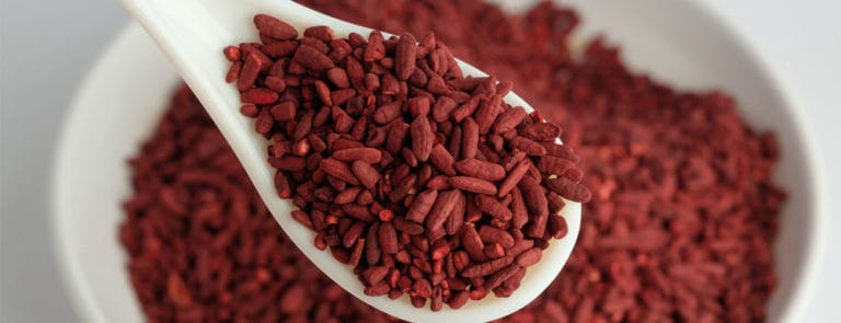 Red yeast rice extract: a guide