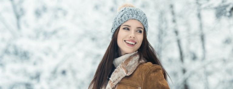 6 essential pick me ups for winter