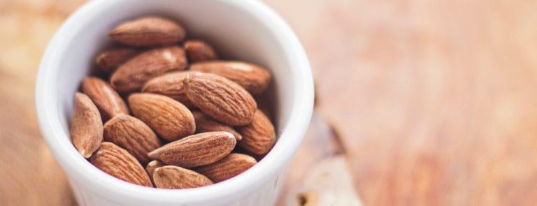 8 essential nutrients for Vegans image
