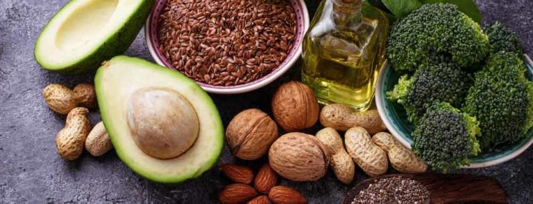 Why Your Body Needs Vitamin E