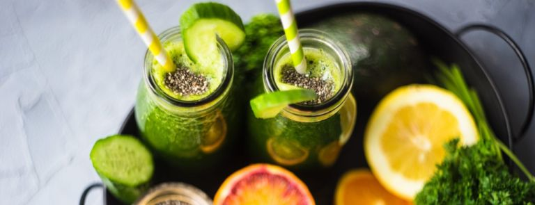 4 Energy Boosting Foods To Keep You Going