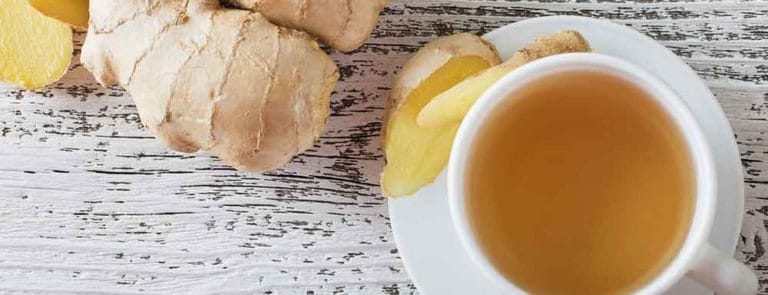 The Benefits of Ginger You Need to Know