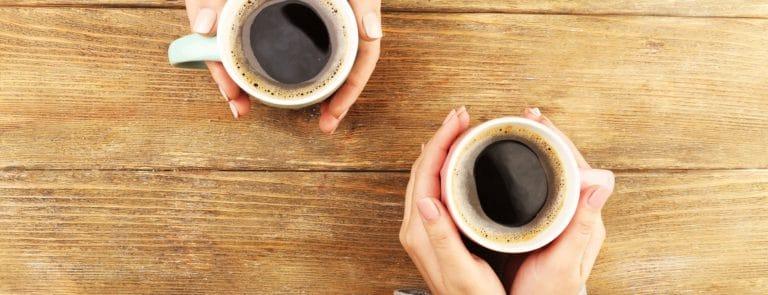 Is decaf coffee a good alternative? image