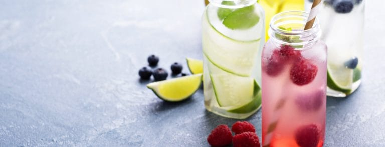 13 Easy Ways To Drink More Water image