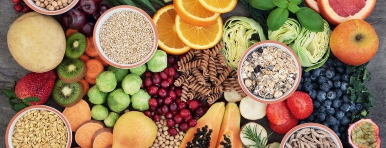 Why fibre's a must for your gut image