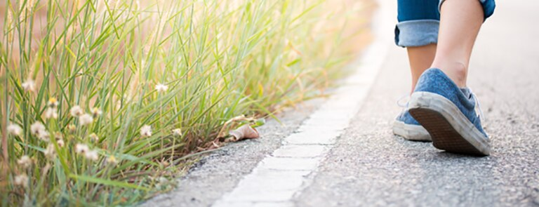 Walking: Make it Work Harder for You