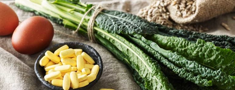 Vitamin B: What it is & Why You Need It?