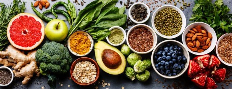 7 Day Vegan/vegetarian Meal Plan For Weight Gain image