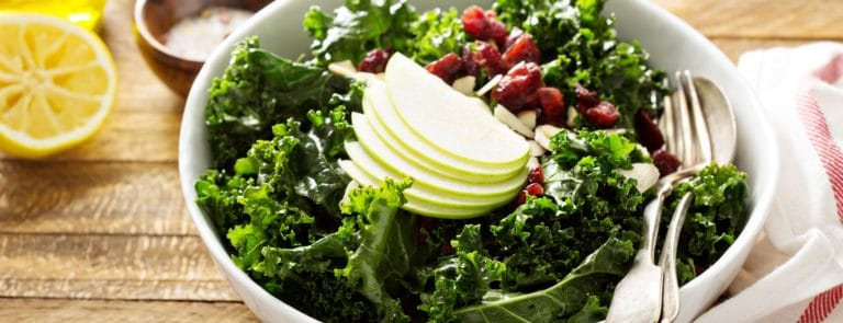 Apple, Beet and Celery (ABC) Salad image