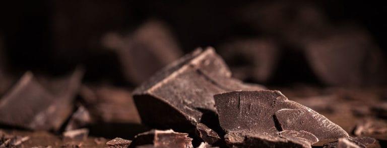 6 Reasons To Enjoy Dark Chocolate image