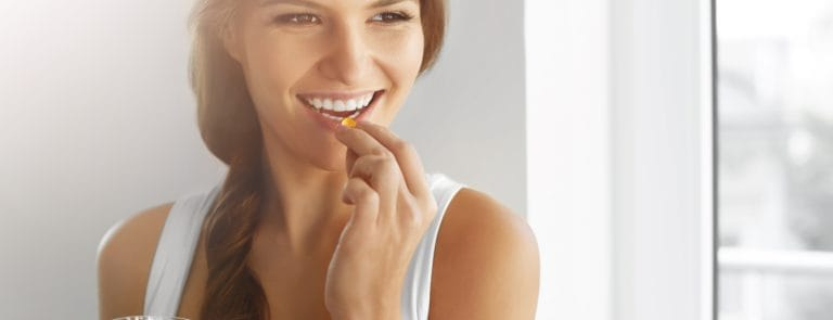 Is it good to take a multivitamin?