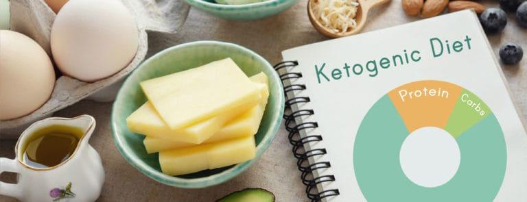 Keto Diet For Vegans & Vegetarians