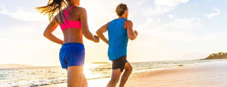 Your perfect beach workout image