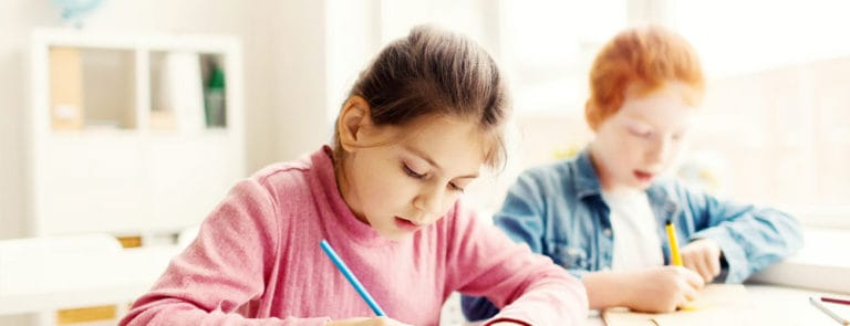 How to keep your kids smart image