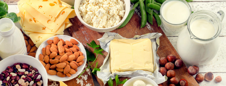 Great sources of calcium – are you getting enough? image