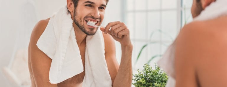 The importance of calcium to dental health image