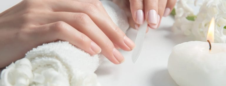 How calcium can help keep your nails healthy image