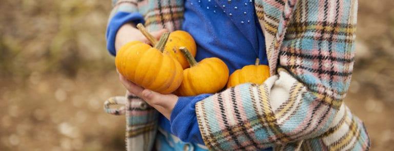 Healthy Halloween Food Ideas for Kids