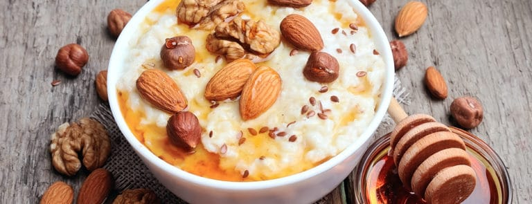 How to Make Porridge More Exciting