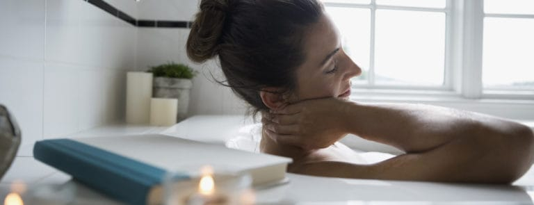 3 Ways to have Spa-like Bathing at Home