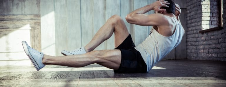 15 minute HIIT workout plan you can do at home image