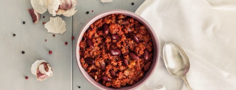 6 Post-Workout Meals And Snacks For Vegans image
